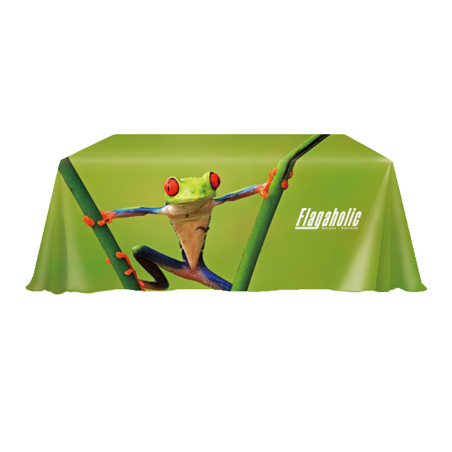 High Definition Table Throw-1