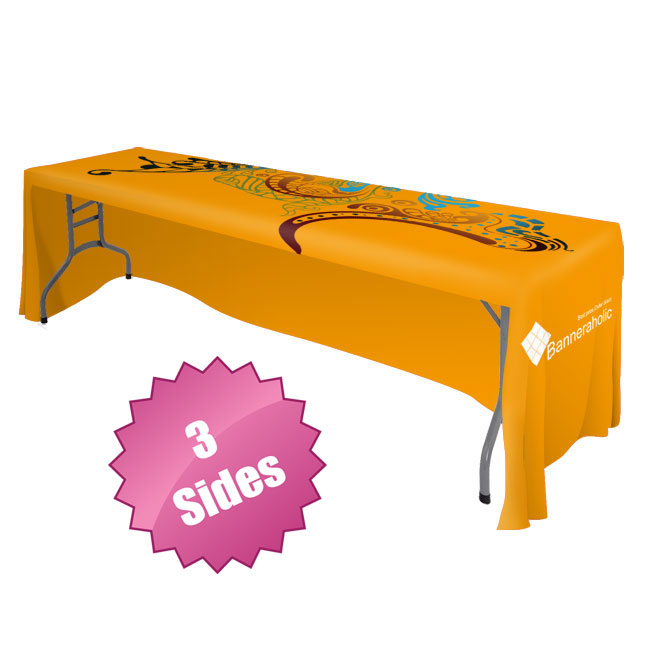 High Definition Table Throw-7