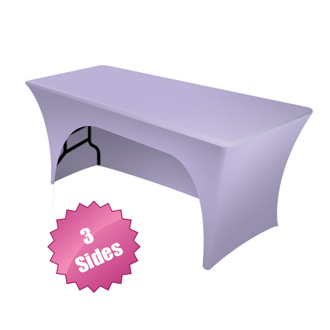 High Definition Stretch Table Throw-1
