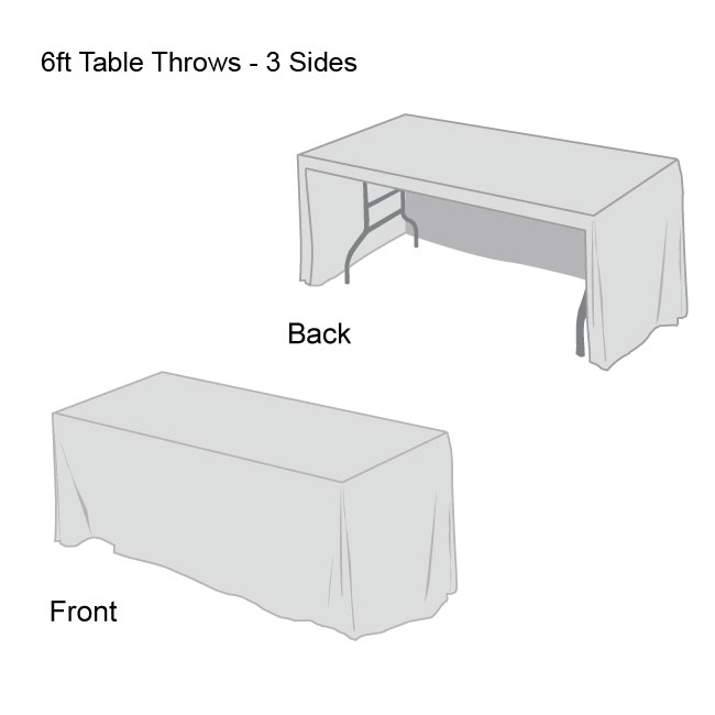 High Definition Table Throw-3