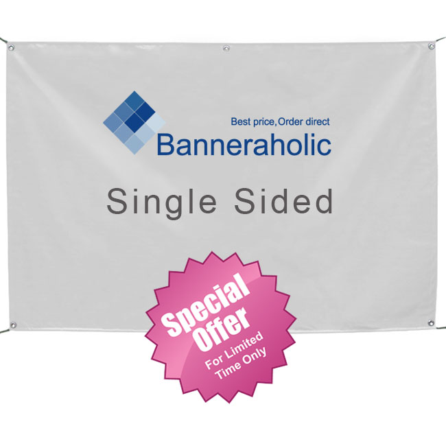 Hanging Banners & Posters